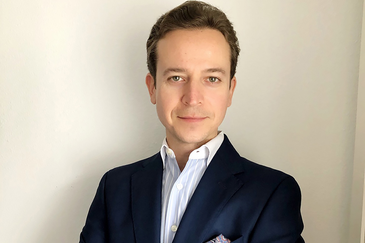 Embajador Diego Gonzalez Liga Española de Debate Universitario