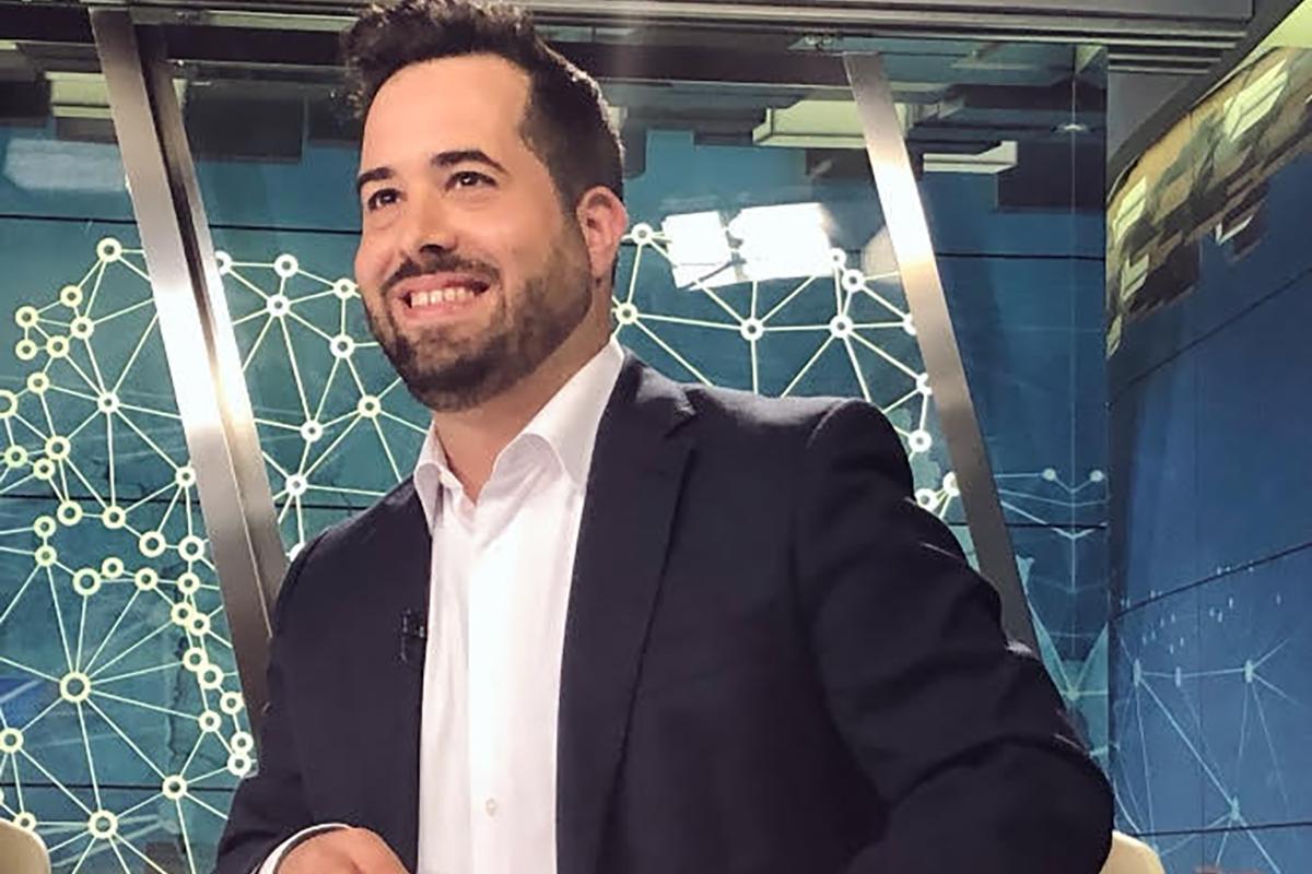 Embajador Fran Carrillo Liga Española de Debate Universitario