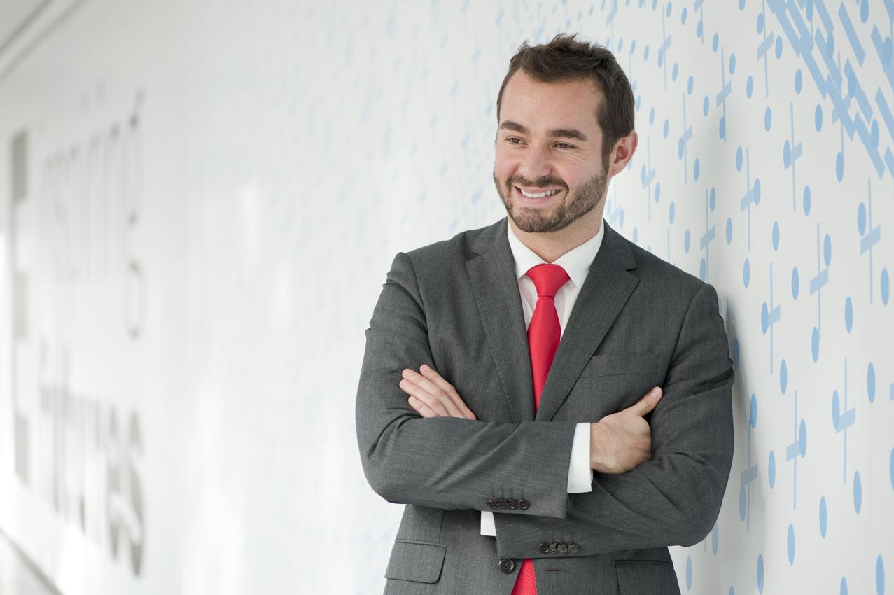 EmbajadorGerard Guiu Liga Española de Debate Universitario