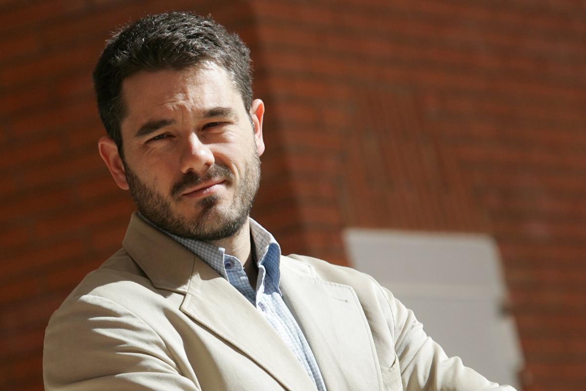 Embajador Guillermo Sanchez Liga Española de Debate Universitario