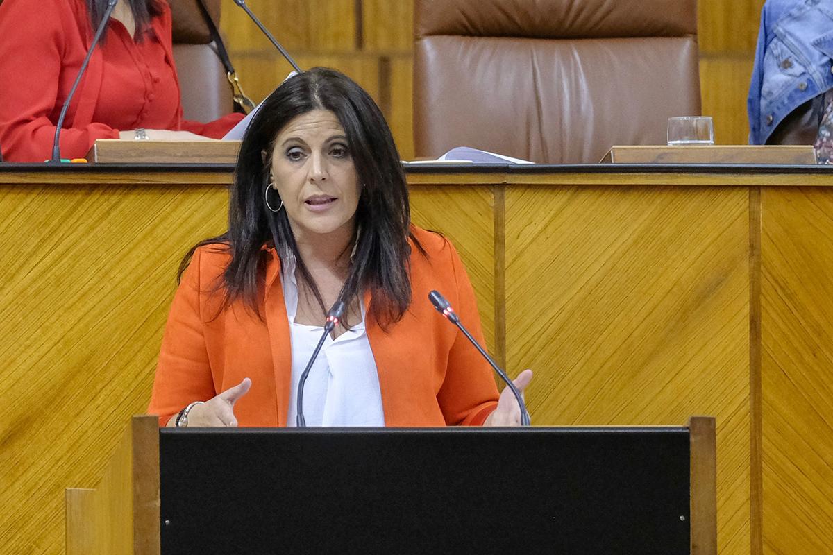 Embajadora Angeles Ferriz Liga Española de Debate Universitario