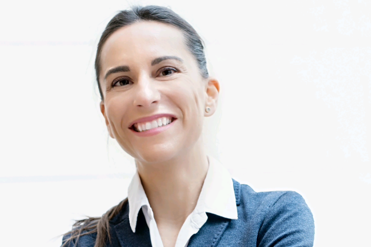 Embajadora Maria del Castillo Liga Española de Debate Universitario