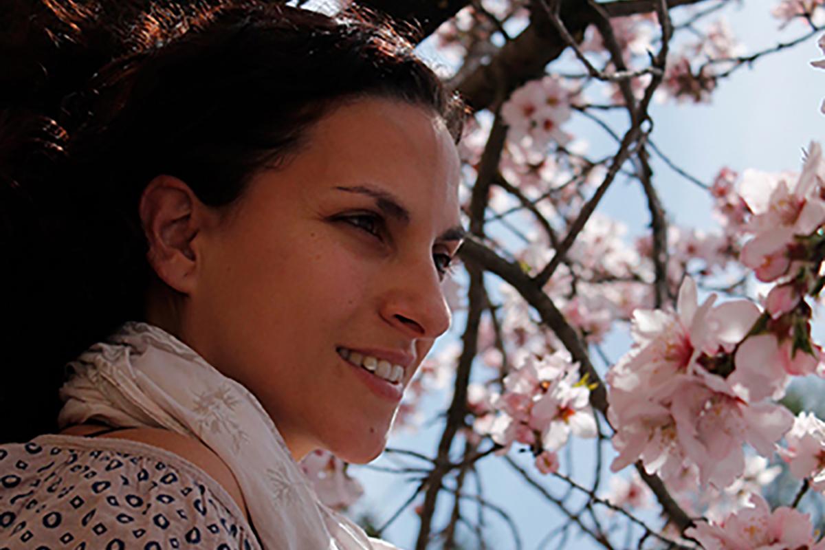 Embajadora Mónica Álvarez Liga Española de Debate Universitario