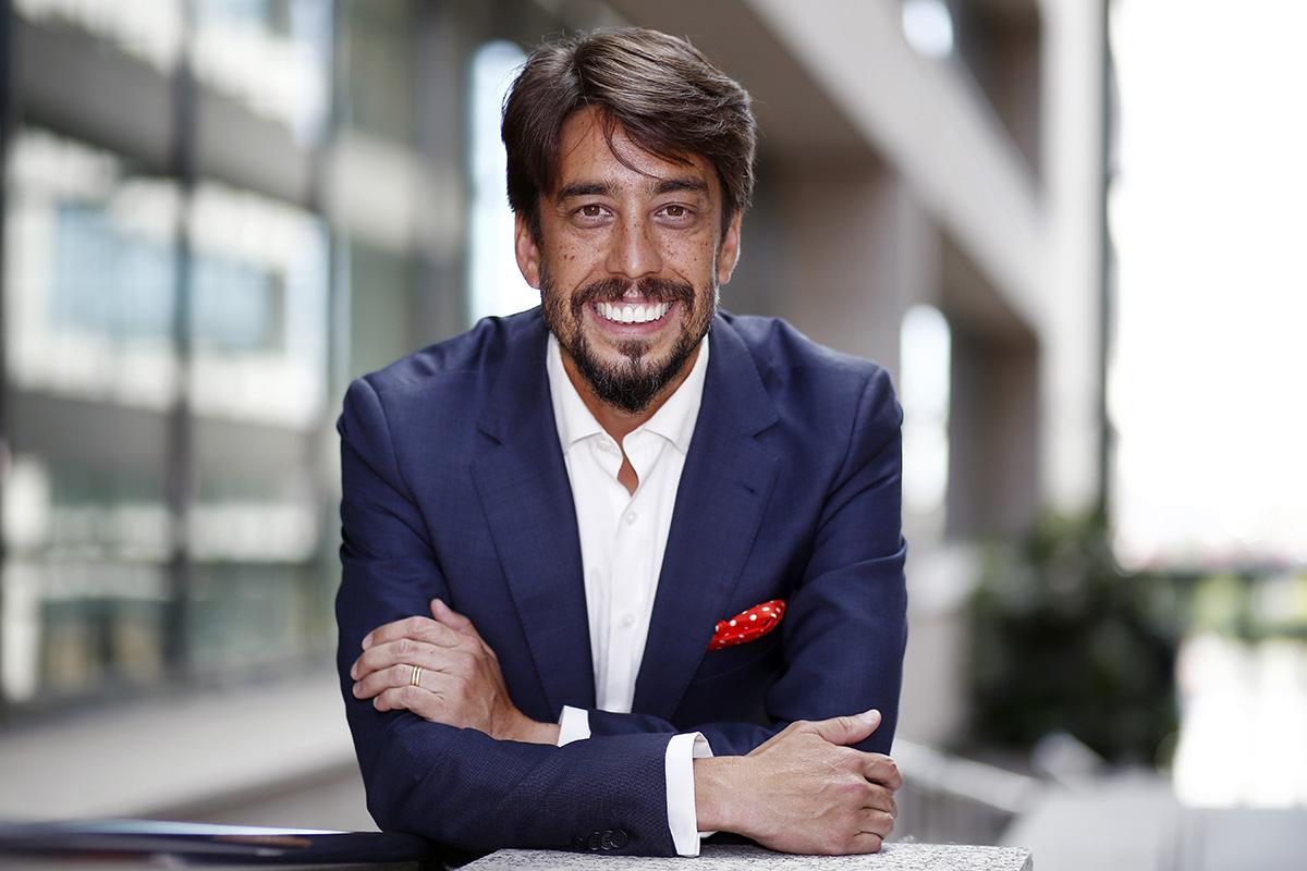 Embajador Federico del Castillo Liga Española de Debate Universitario