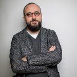 Ángel Domingo, director técnico y de comunicación de la Liga Española de Debate Universitario (LEDU)