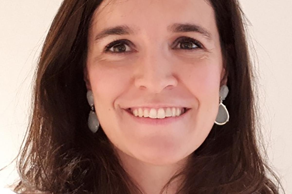 Embajadora Pía de la Cuesta Liga Española de Debate Universitario