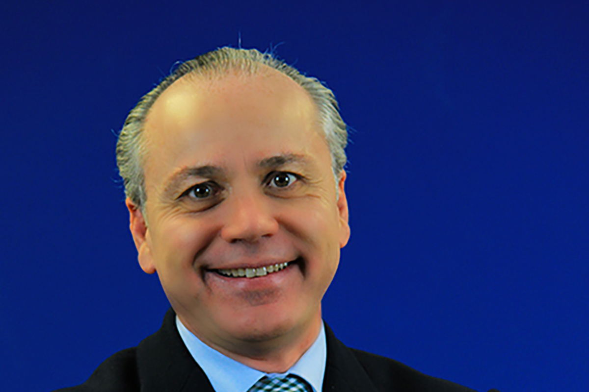 Embajador Fernando Asenjo Liga Española de Debate Universitario