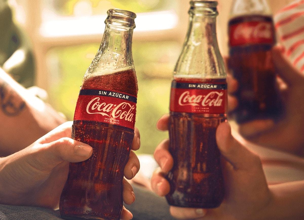 Coca-Cola European Partners patrocinador oficial de la LEDU