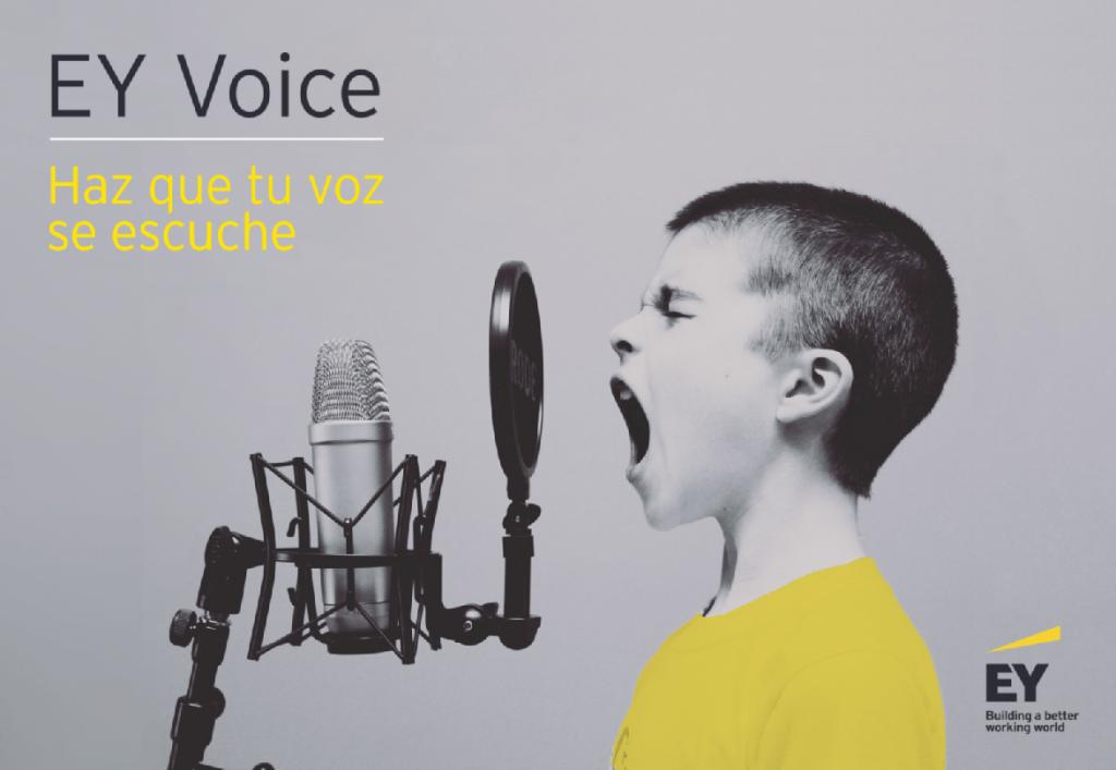 EY Voice LEDU