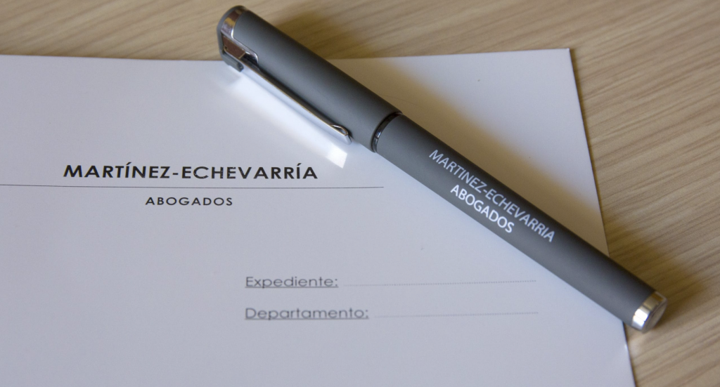 Martínez Echevarría & Rivera Abogados, patrocinador oficial de la LEDU
