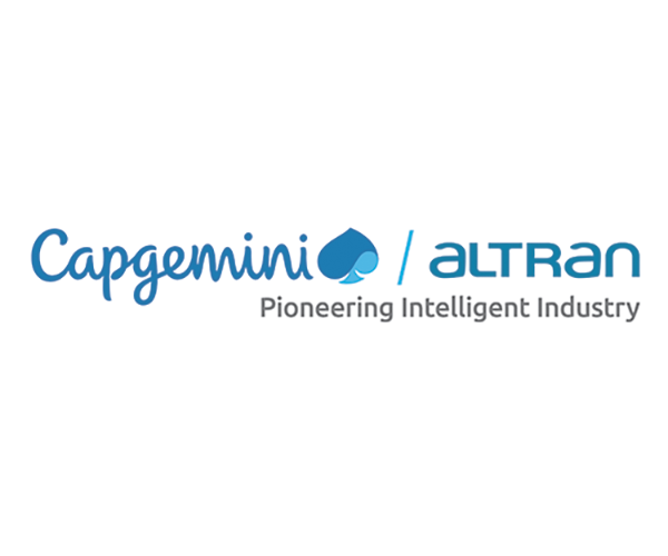 Capgemini-Altran mentor de la LEDU