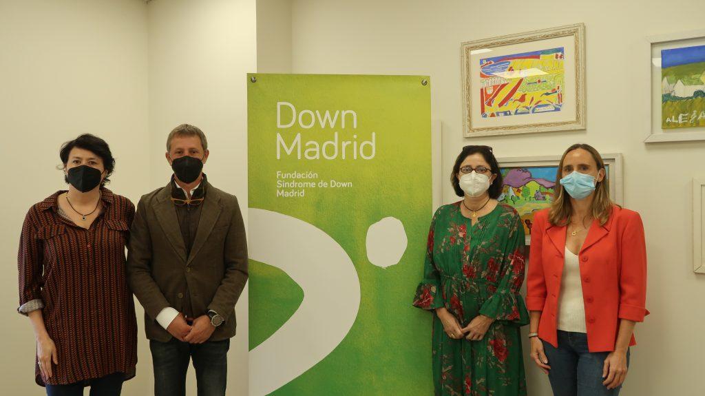La Liga Española de Debate Universitario y Down Madrid se unen en un proyecto pionero que busca oradores entre las personas con discapacidad intelectual