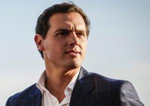 Albert Rivera presidirá el jurado de la final de la Liga Española de Debate Universitario (LEDU)2021