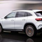 Los EQV y EQA de Mercedes-EQ, transporte oficial de la Liga Española de Debate Universitario LEDU 2021